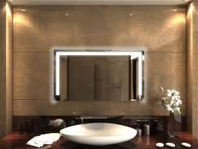 badspiegel mit led beleuchtung badspiegel mit led beleuchtung nach ma 223 badspiegel de