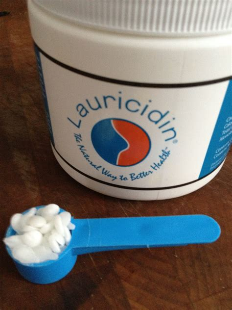 Lauricidin Detox by 6 More Ways To Fight The Flu