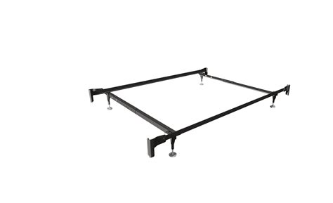 mantua bed frames mantua i 4434ag twin full economy bed frame sears outlet