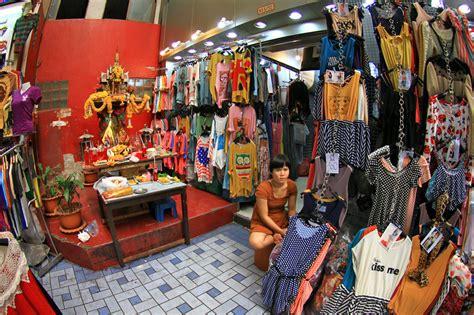 bid or buy shopping pratunam shopping what to buy and where to shop in pratunam