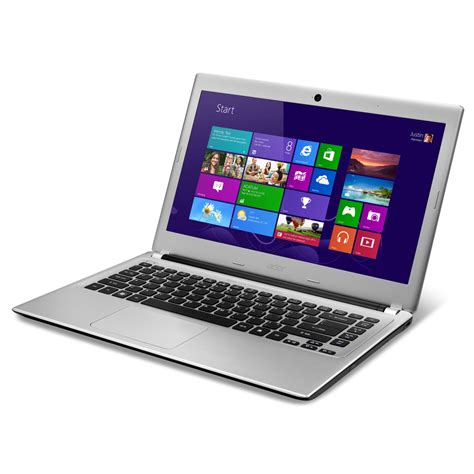 Laptop Acer Intel I3 3 Jutaan acer aspire v5 intel i3 14 inch 6gb 500gb