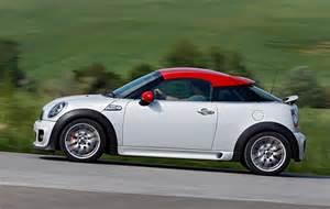 Coupe Mini Cooper Mini Cooper Coupe 2012 Feel Desain