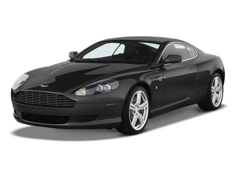 Aston Martin Db9 2008 by 2008 Aston Martin Db9 Pictures Photos Gallery Green Car