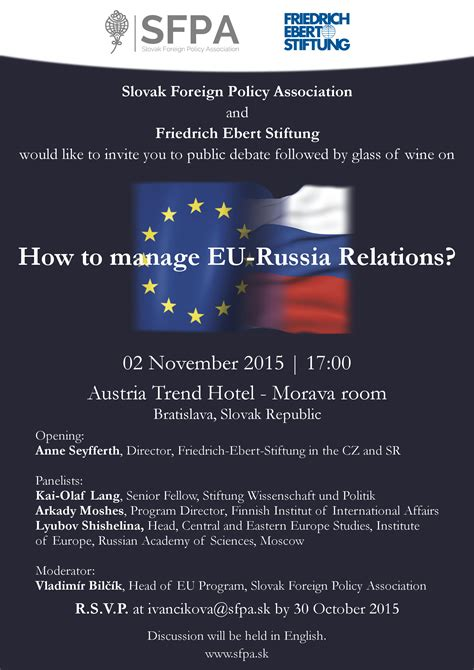 eu russia relations 1999 2015 from courtship to confrontation routledge contemporary russia and eastern europe series books how to manage eu russia relations