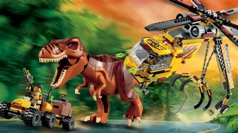 Lego Ninjago Wall Stickers lego jurassic world sets are coming next year geek com