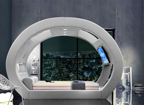futuristic beds a bed that is futuristic stylish comfortable and is