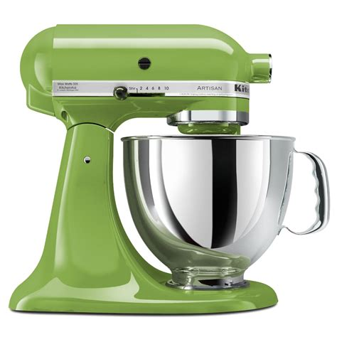 Kitchen Mixers by Kitchenaid Artisan 5 Qt Stand Mixer Gift Magi