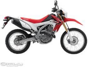 2013 Honda Crf250l 2013 Honda Crf250l Look Motorcycle Usa