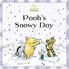 Classic Pooh L by Pooh S Snowy Day Disney Classic Pooh Cecil