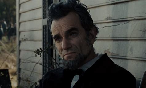 daniel day lewis as abraham lincoln lincoln trailer daniel day lewis plays abraham lincoln in