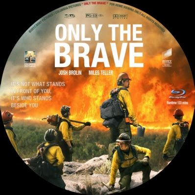 only the brave otb books only the brave dvd covers labels by covercity