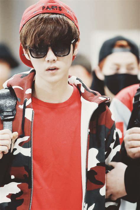 Tato Yang Dapat Lu exo we are one profil luhan exo