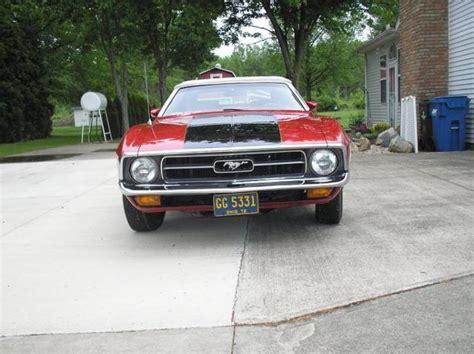 1974 ford mustang convertible 1974 ford mustang convertible www imgkid the image