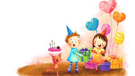 clipart compleanno animate birthday animations free 9to5animations