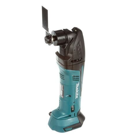 makita 18 volt lxt lithium ion cordless multi tool tool