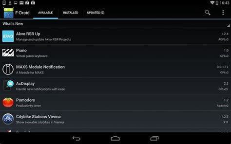 f droid apk free nokia x tips and tricks androidpit