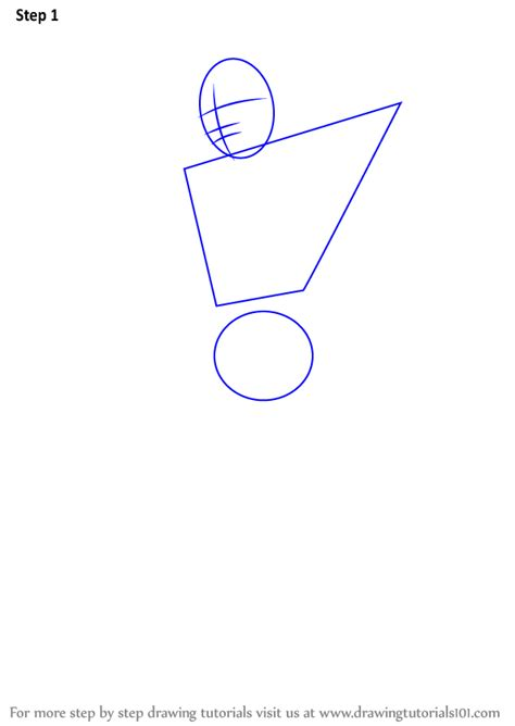 How To Draw A Droid