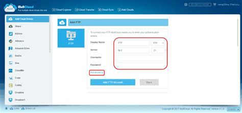 dropbox ftp ftp backup to dropbox with free app