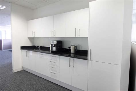 Office Kitchens Design & Installations   SEC Group