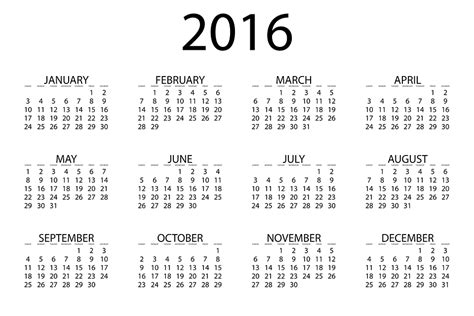 Time Date Calendar Free Vector Graphic Calendar Date Month Year Time