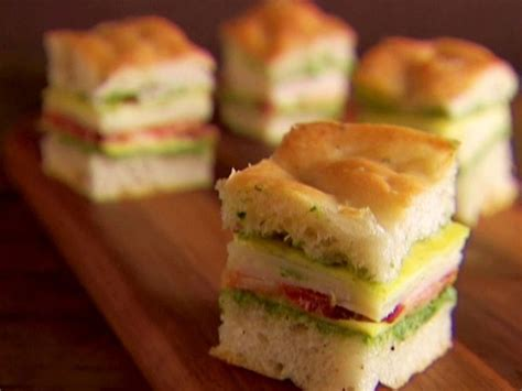 Summer Of Sandwiches Mini Its It by 25 Best Ideas About Mini Sandwiches On
