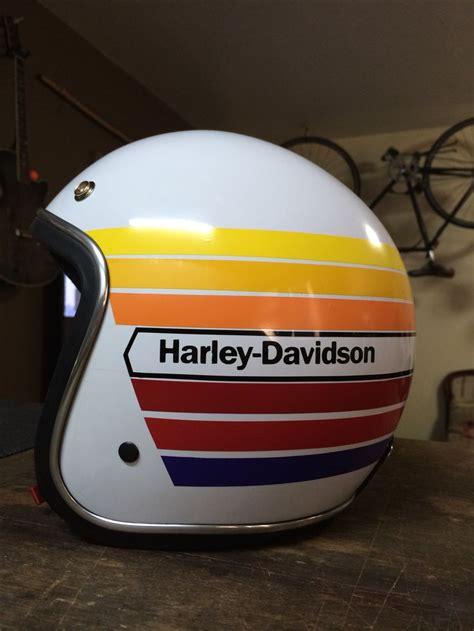 retro motocross helmet 1513 best helmet pinstriping tank art images on
