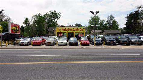 buy here pay here denver econo auto sales buy here pay here denver denver co