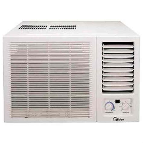 Ac Midea midea mwf 09cr 9000btu window air conditioner with remote