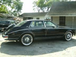 84 Cadillac For Sale Cadillac On 84s Swangas