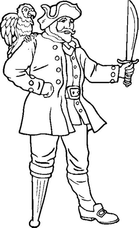 Printable Pirate Coloring Pages Coloring Me Pirate Coloring Pages Printable