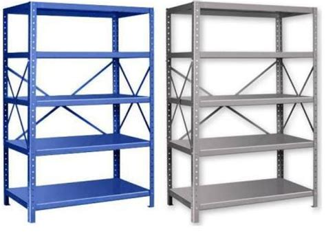 industrial metal shelving city