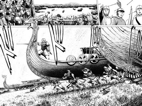 vinland saga the legend of askeladd farmland saga we remember