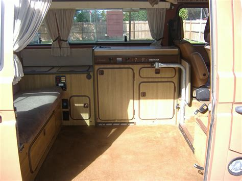 Vanagon Westfalia Interior by 1980 Volkswagen Vanagon Interior Pictures Cargurus