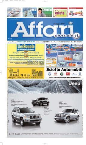 porta portese regali auto giornale affari sabato 2 maggio 2009 by editoriale affari
