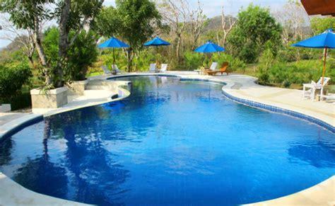 puri sari beach hotel labuan bajo pool discover