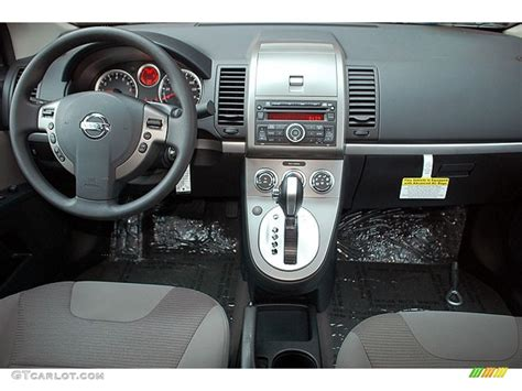2012 nissan sentra 2 0 sr dashboard photos gtcarlot