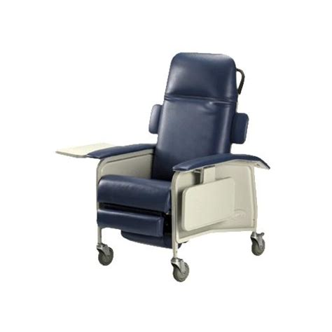 Clinical Recliner Chairs by Invacare Clinical Three Position Recliner Chairs