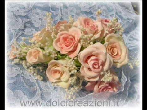 fiori pasta di sale fiori in pasta di mais cold porcelain flowers