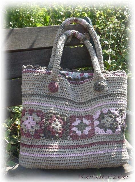 Tas Handbags Flower Tas Jinjing Flower Kianinaz10 17 best images about gepimpte ah tas on crochet flowers crocheted bags and ah tas