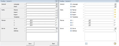 excel 2010 userform templates userform design for the excel soccer planner addon excel