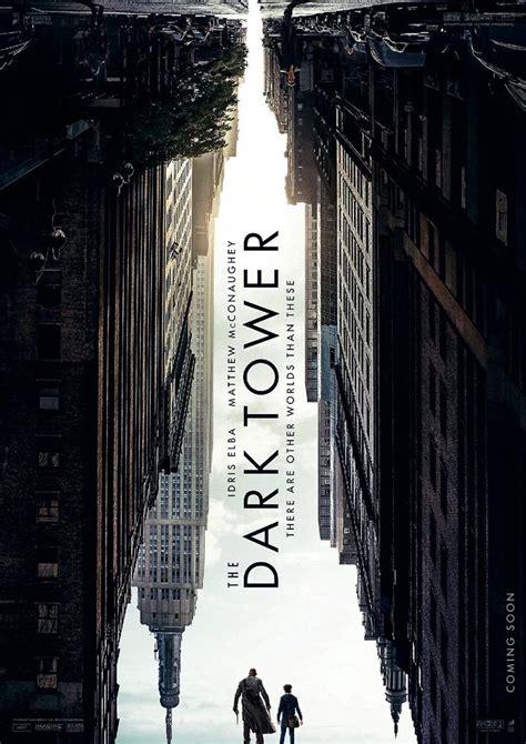 imagenes torre oscura primer p 243 ster e im 225 genes de la pel 237 cula la torre oscura
