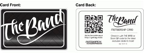 Qr Code Gift Card - winners of plastic business cards from shortruncards