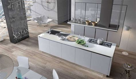 cucine con isola cucine con isola 2017 foto design mag