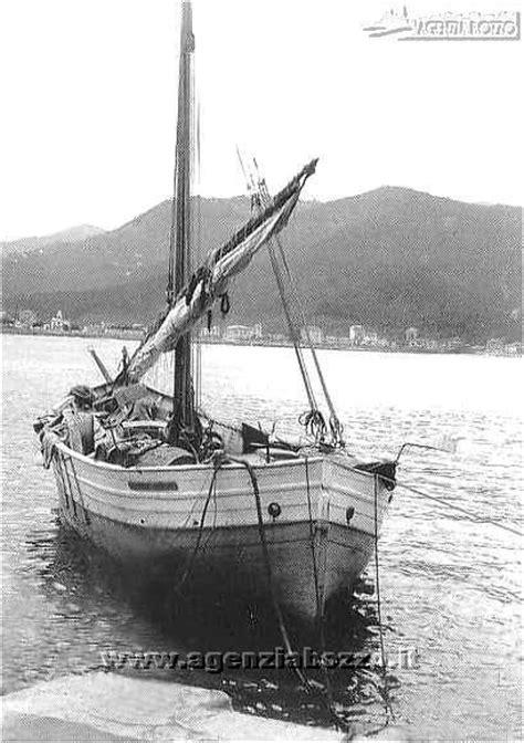 agenzia lo porto santa margherita agenzia bozzo vecchie vele leudo o bilancella ligure