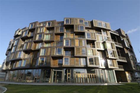 student dorms new student housing in copenhagen denmark contemporist