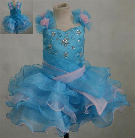 Samgami Baby Frozen Blue Dress Dress Anak Frozen Biru Murah 17 best images about pageant dresses on beading pageant dresses and
