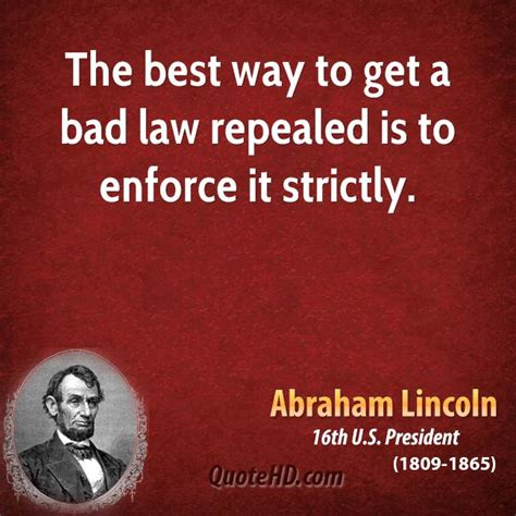 7 Ways To Get On Your In Laws Side by Abraham Lincoln Quotes Quotehd