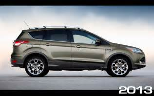 Ford Escale Car Images 2013 Ford Escape
