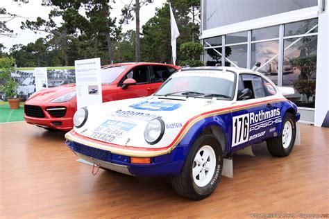 porsche 959 rally 1984 porsche 959 rally gallery gallery supercars