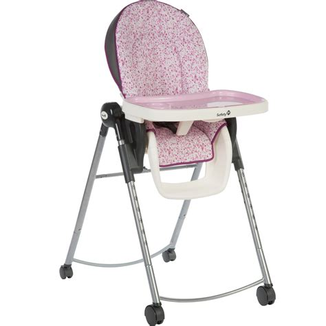 Safety High Chair by Safety 1st Adaptable High Chair Ebay